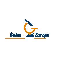 Sales 8 Europe