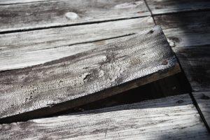 Deck Repair Vancouver WA